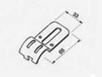 bağlantı parçaları cv-10