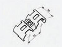 bağlantı parçaları cv-19