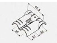 bağlantı parçaları cv-21