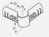 bağlantı parçaları cv-3