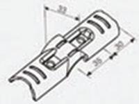 bağlantı parçaları cv-4