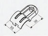 Bağlantı parçaları cv-5