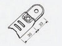 bağlantı parçaları cv-6