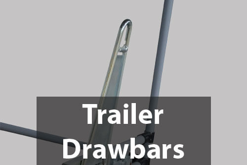 trailer drawbars